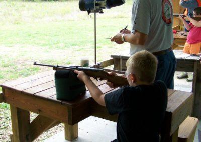 Marshfield Rifle Range